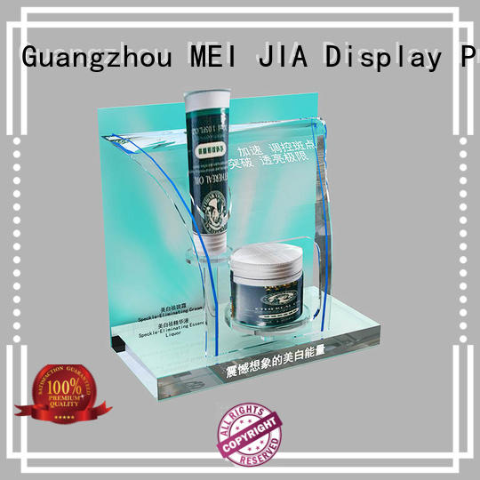 MEI JIA Display High-quality beauty display stands manufacturers for counter