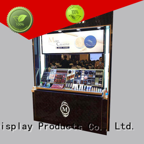 Top cosmetic product display retail for business for showroom