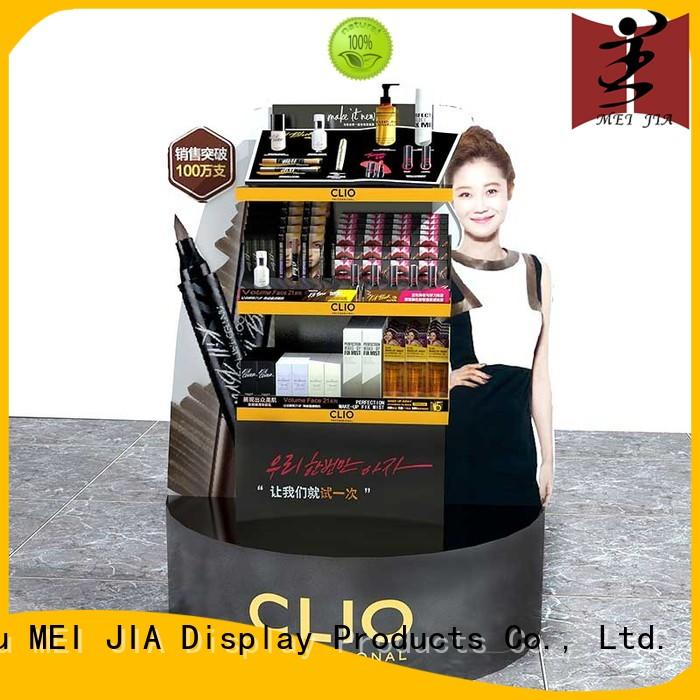 cosmetic beauty display stands stand for sale for shop