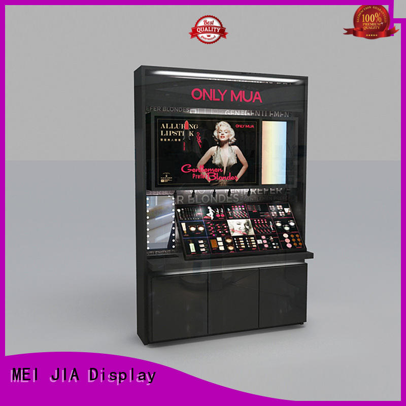 Wholesale cosmetic product display cosmetics company for store