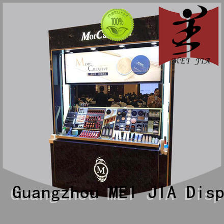 MEI JIA Display Best acrylic makeup holder for business for showroom