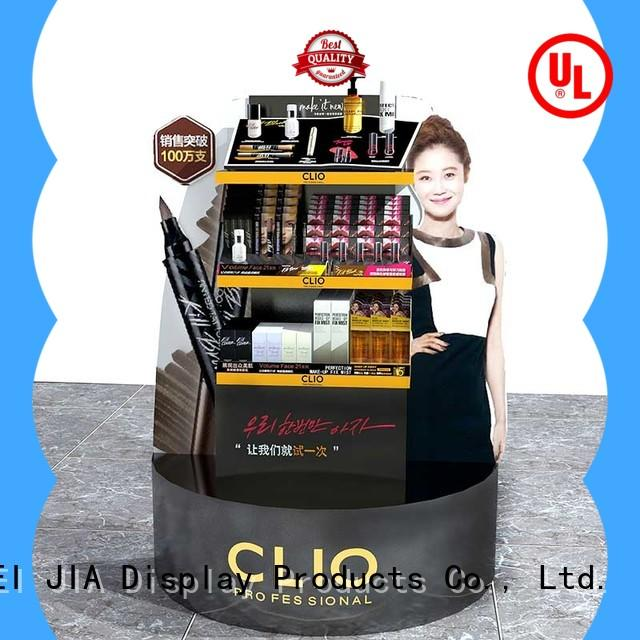 Top beauty display units holder suppliers for showroom
