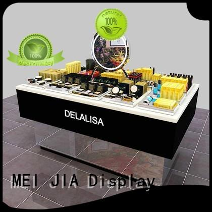 Best makeup retail display try company for shop