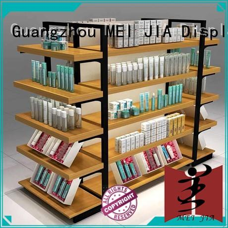 customized custom acrylic display counter for sale for exclusive shop