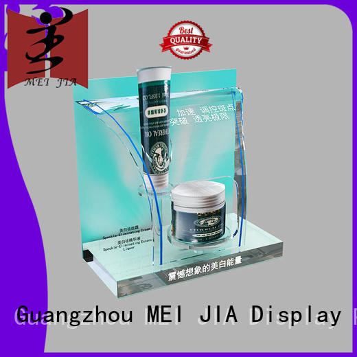 try cosmetic rack for sale for shoppe MEI JIA Display