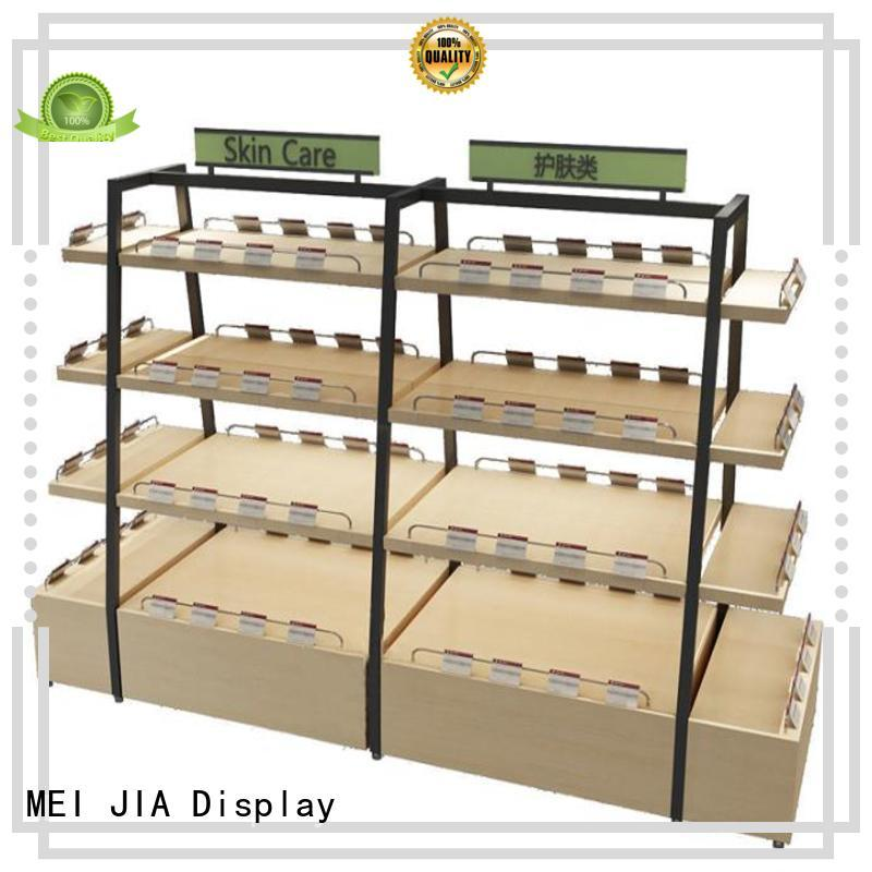New retail display suppliers for retail store