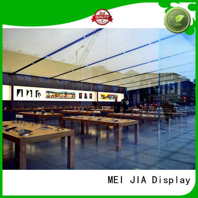 MEI JIA Display phone cell phone display case for business for counter