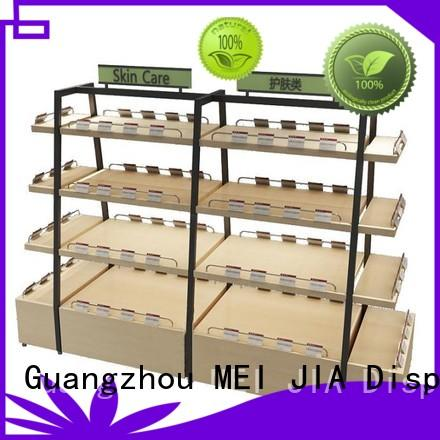MEI JIA Display New retail display racks manufacturers for retail store