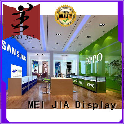 Cellphone Display Counter