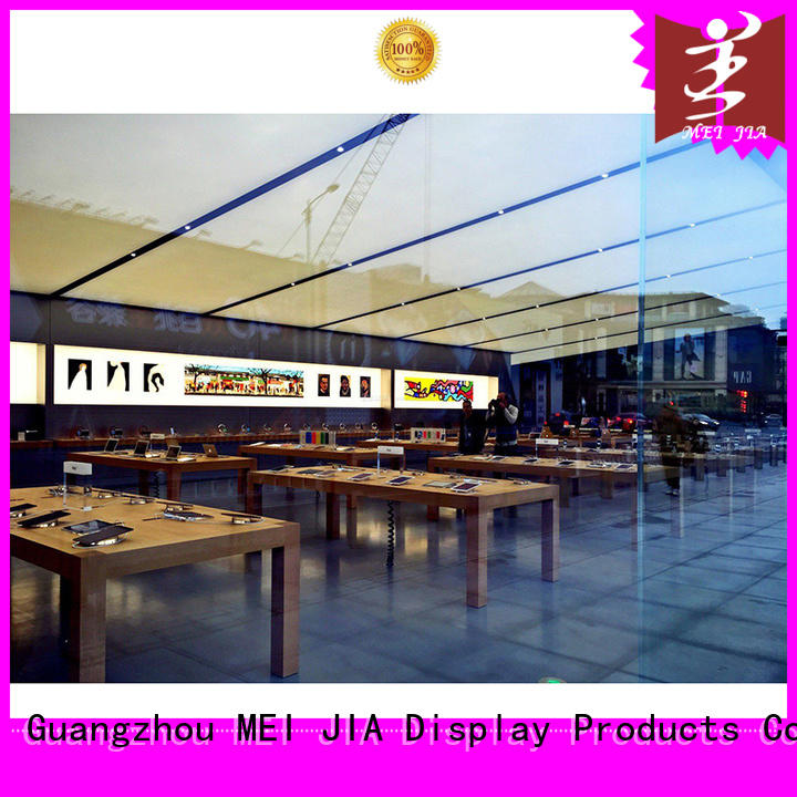 MEI JIA Display display Electronics Shop Display for accessories for shop