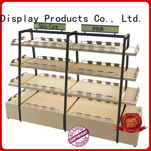 MEI JIA Display Latest retail display company for retail store