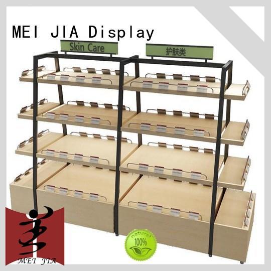 MEI JIA Display