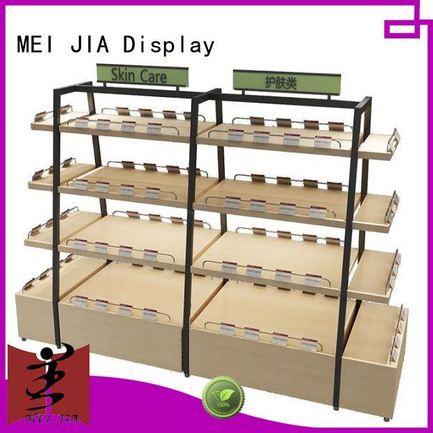MEI JIA Display