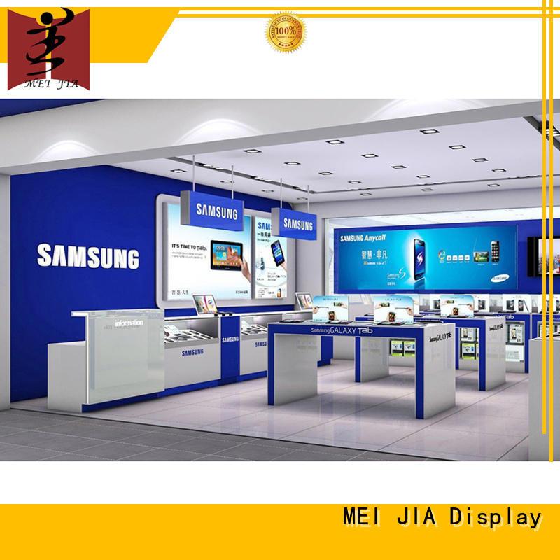 Cellphone Shop Display Desgin