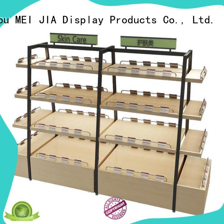 MEI JIA Display retail display racks for business for retail shop