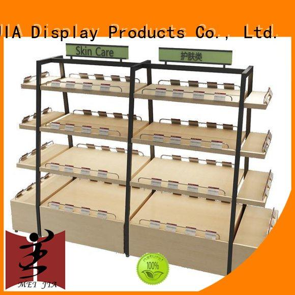 MEI JIA Display Best product display shelf supply for retail shop