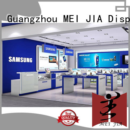 MEI JIA Display table for brand for store