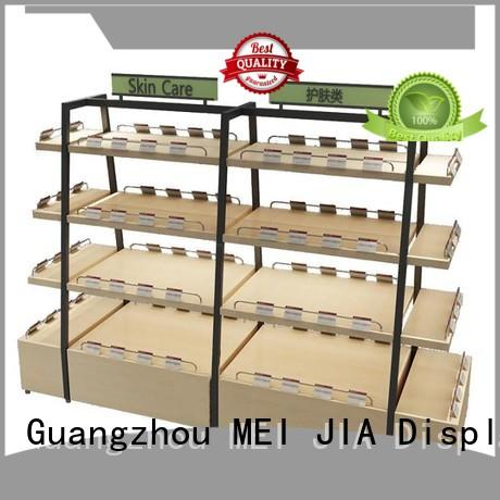 New product display shelf suppliers for retail shop