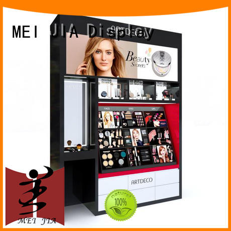 MEI JIA Display popular acrylic stand with hook for shop