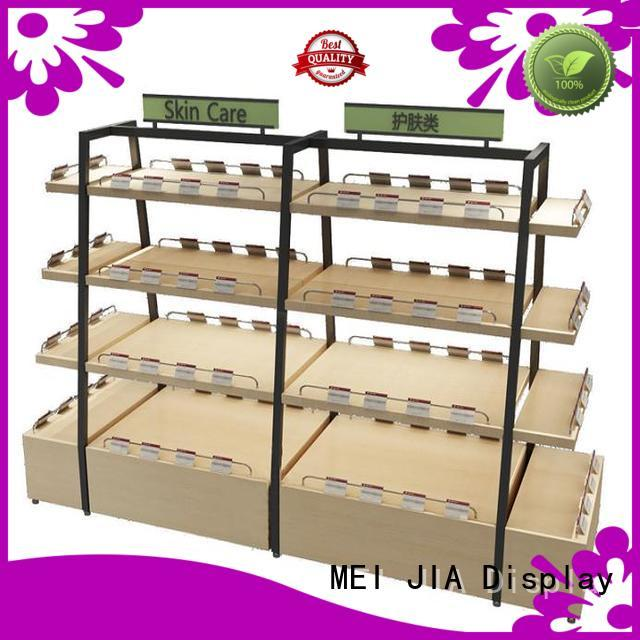 MEI JIA Display retail display manufacturers for retail shop