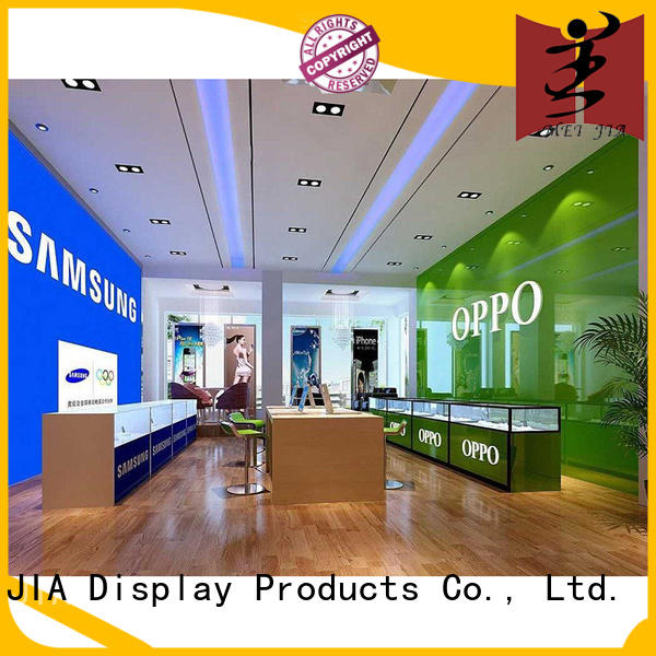 popular with storage for showroom