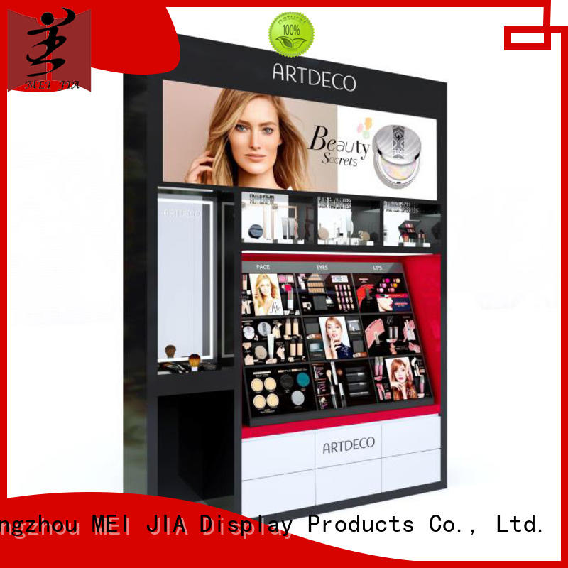 makeup store display makeup for store MEI JIA Display